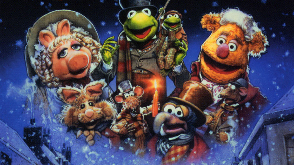 10 of the best ever christmas movies - Best Christmas Carol Movie