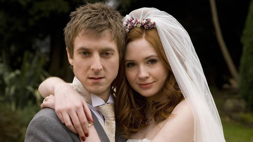 13 of the best couples in \'Doctor Who\'