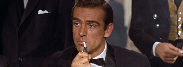 Top 5 James Bond theme songs