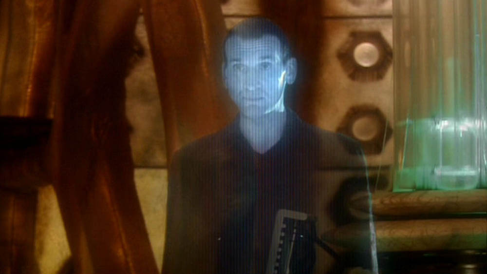 Doctor Who The Parting of the Ways