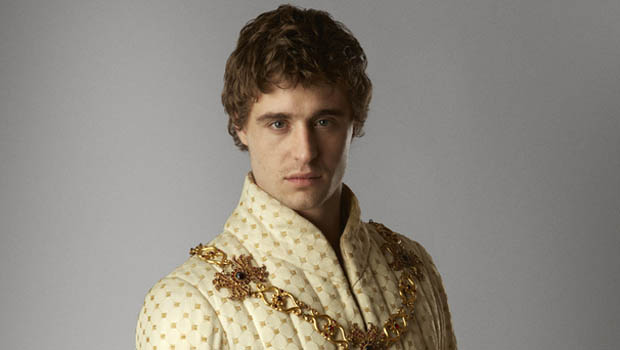 39 the white queen 39 cast promo pics gallery. Black Bedroom Furniture Sets. Home Design Ideas