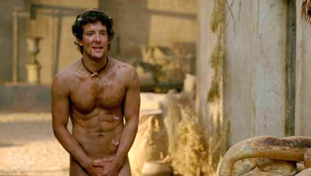 Atlantis Jason (JACK DONNELLY)