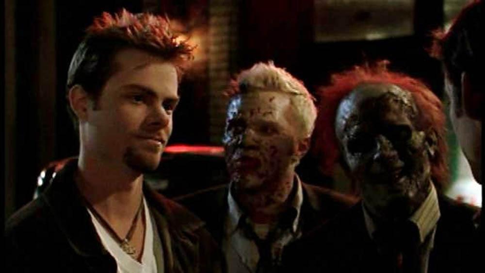 Buffy The Zeppo