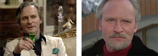 15 actors from James Bond movies who've appeared in ...
