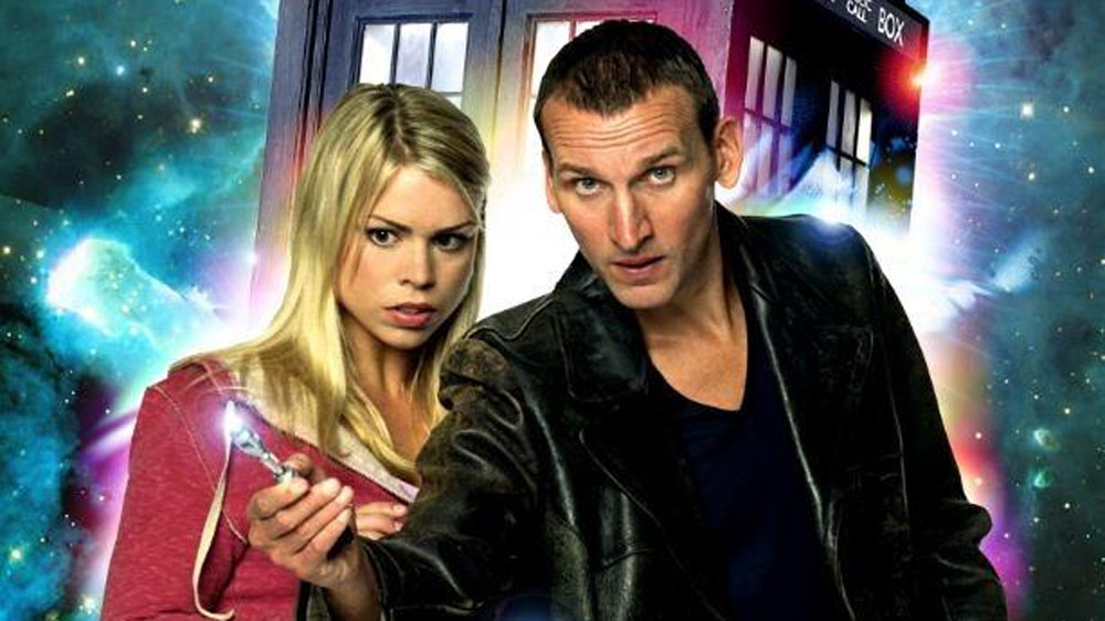 Doctor Who Series 1 Rose