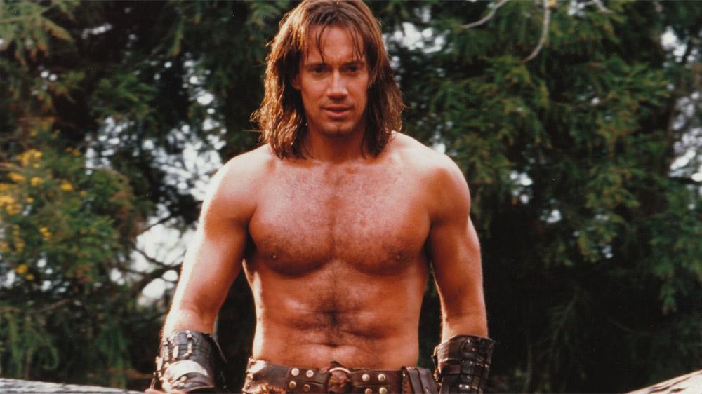 Hercules Kevin Sorbo