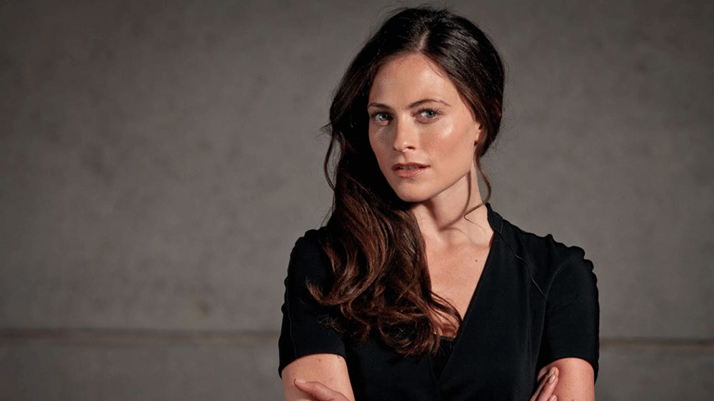 lara pulver doctor who - photo #7