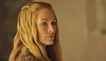Game of Thrones Season 4 cersei lena heady