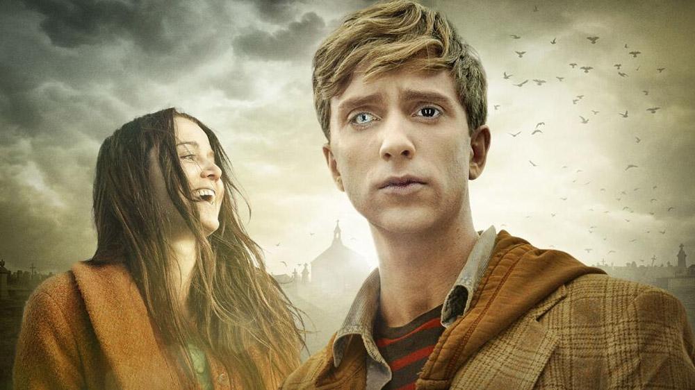 In the Flesh Series 2 promo