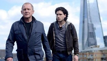 Spooks The Greater Good Kit Harrington Peter Firth