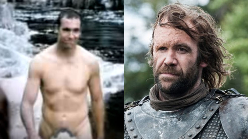 Watch Game Of Thrones Actor Rory Mccann The Hound -2747