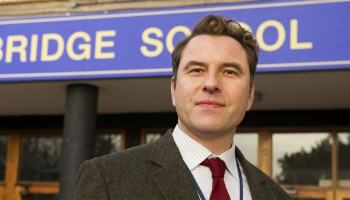 Big School David Walliams