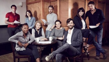 Broadchurch Series 2 cast pic