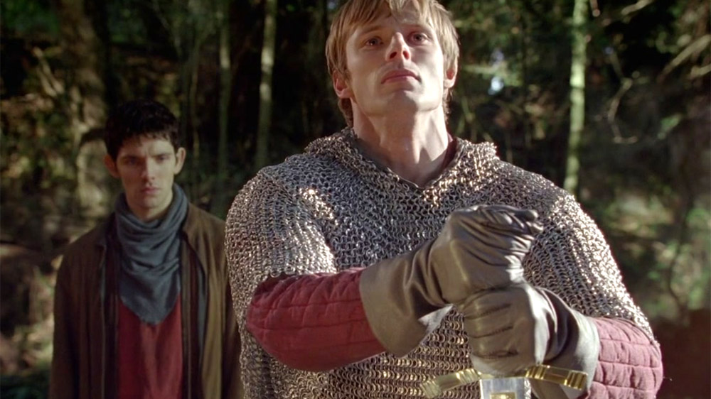 5 Of The Best Merlin Centric Episodes Of Merlin