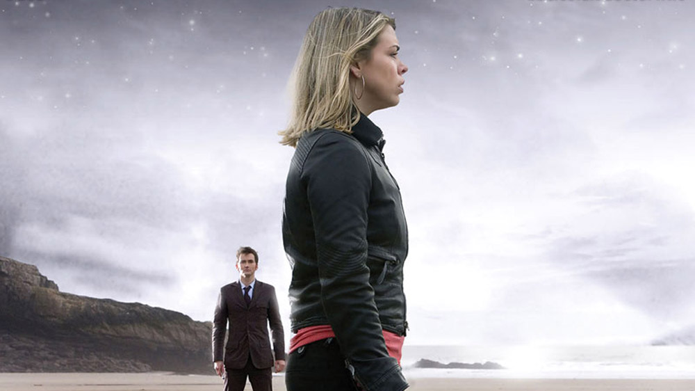 Doctor Who Doomsday