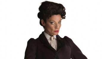 Doctor Who Michelle gomez