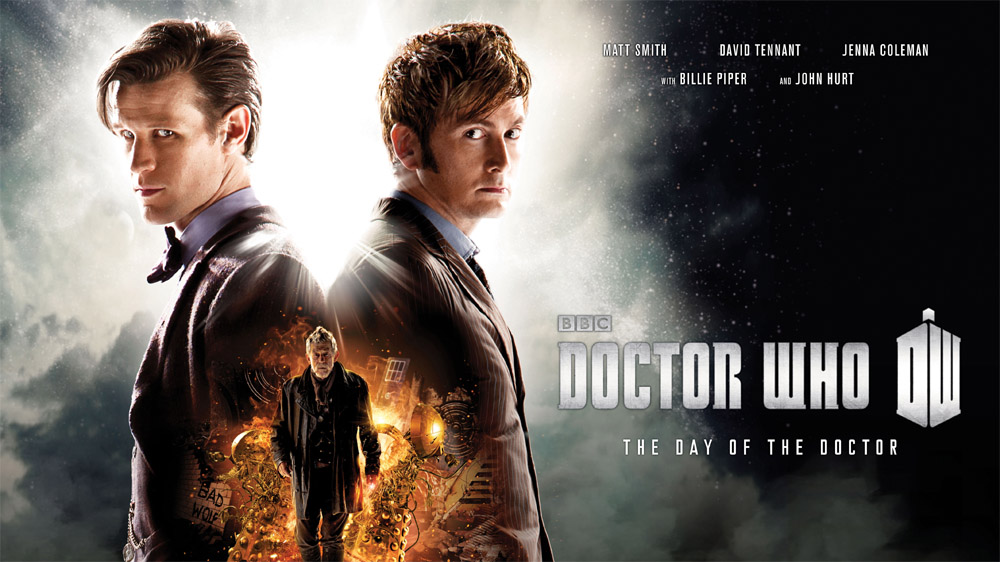 the doctor movie