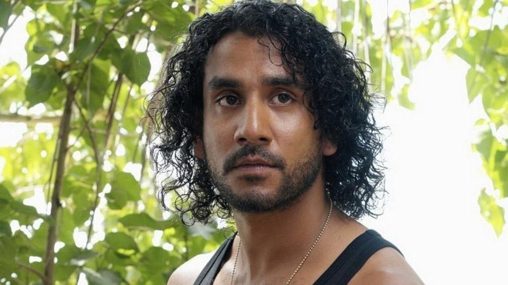 Lost Naveen Andrews