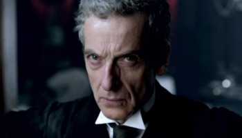 Doctor Who Series 8 Peter Capaldi