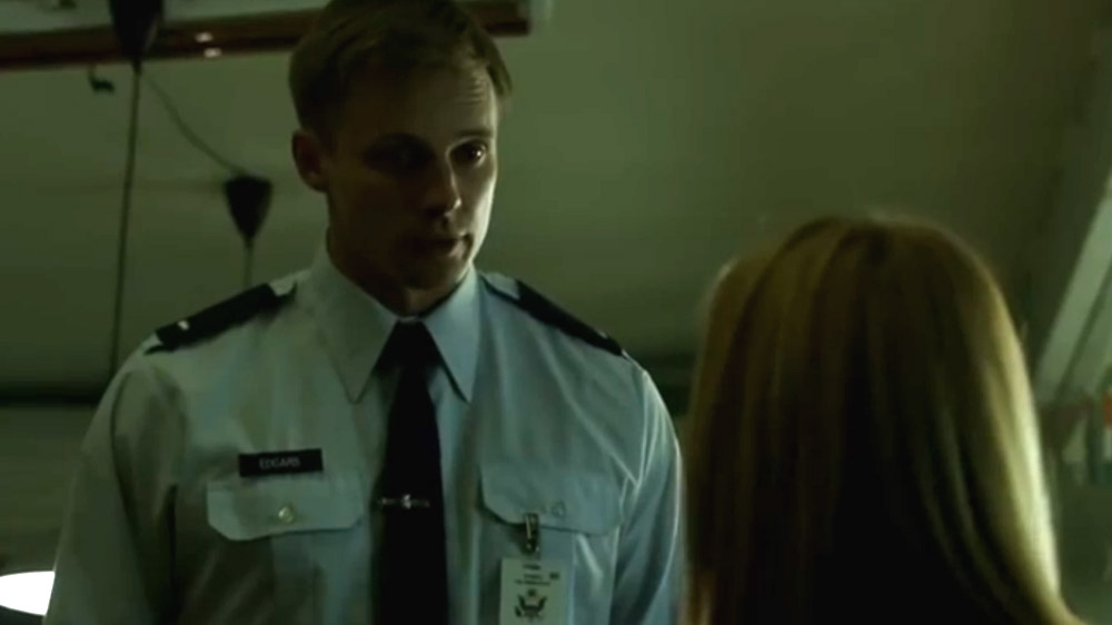 Homeland Bradley James