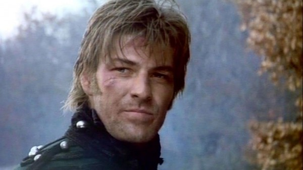 Sharpe Sean Bean