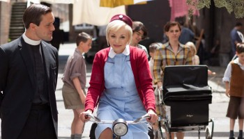 Call The Midwife - Teaser