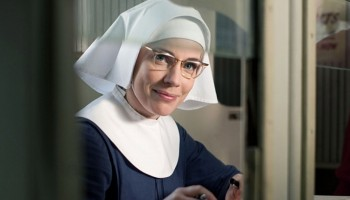 Call the Midwife Sister Bernadette