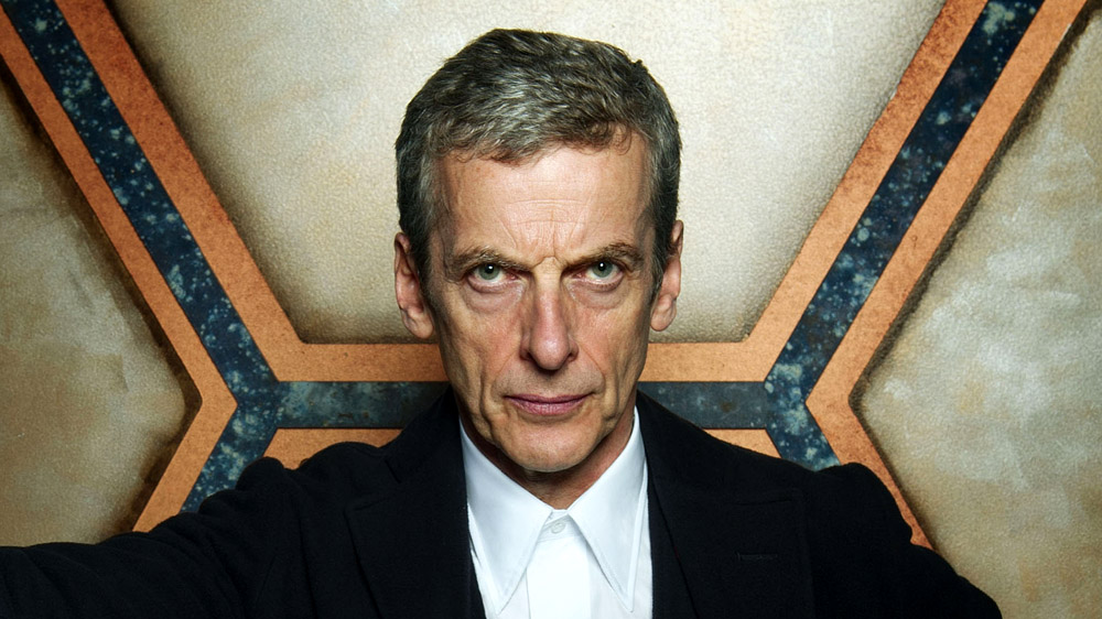 Doctor Who' Series 8 Episode 5 synopsis revealed: 'Time Heist'
