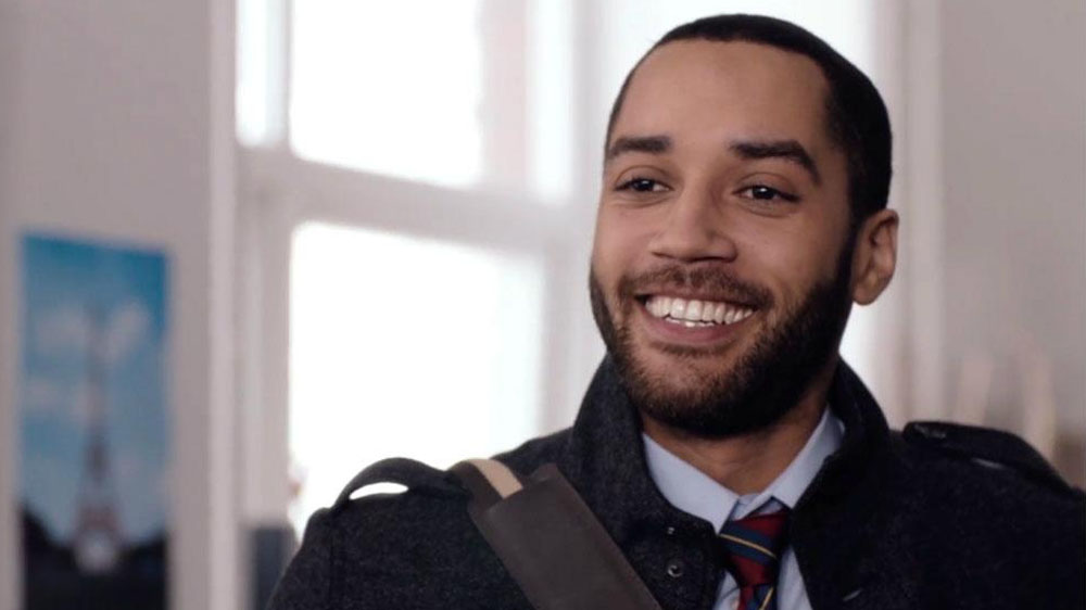 Doctor Who Samuel Anderson Danny Pink