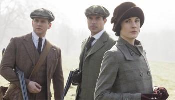 Downton Abbey 5 Mary