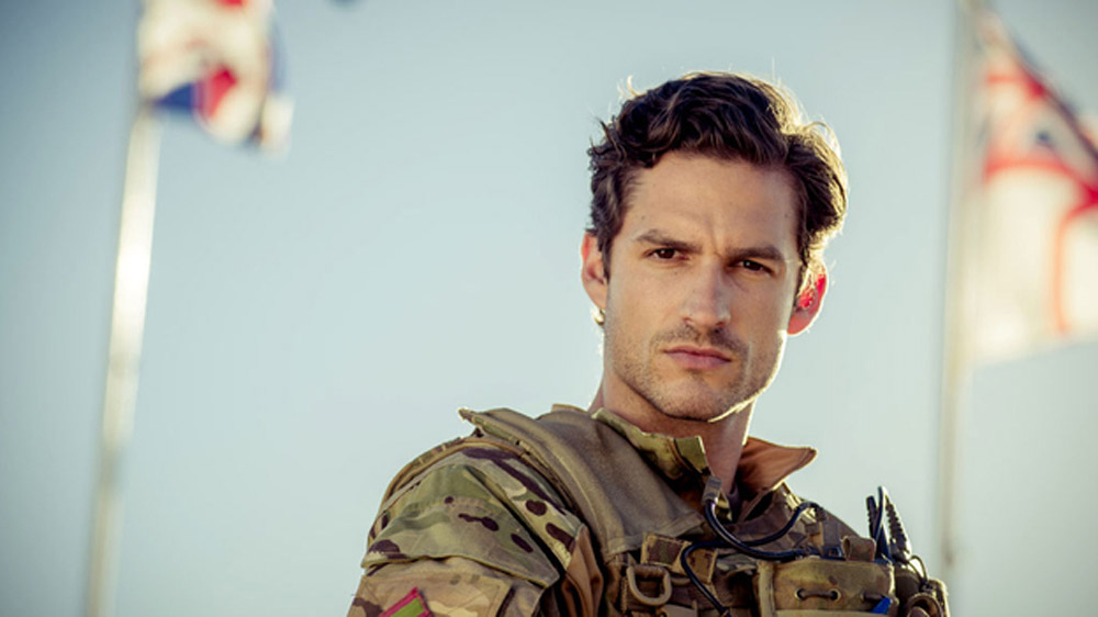 Our Girl Ben Aldridge