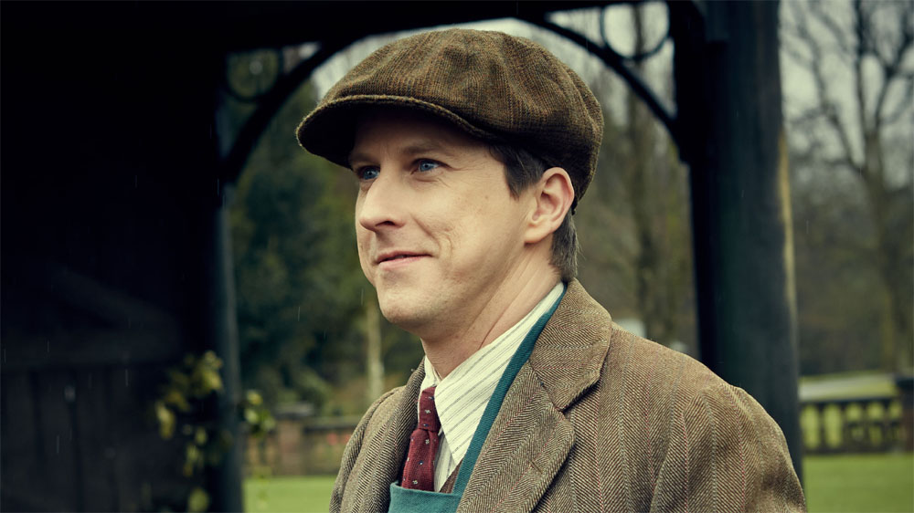 Our Zoo Lee Ingleby 2
