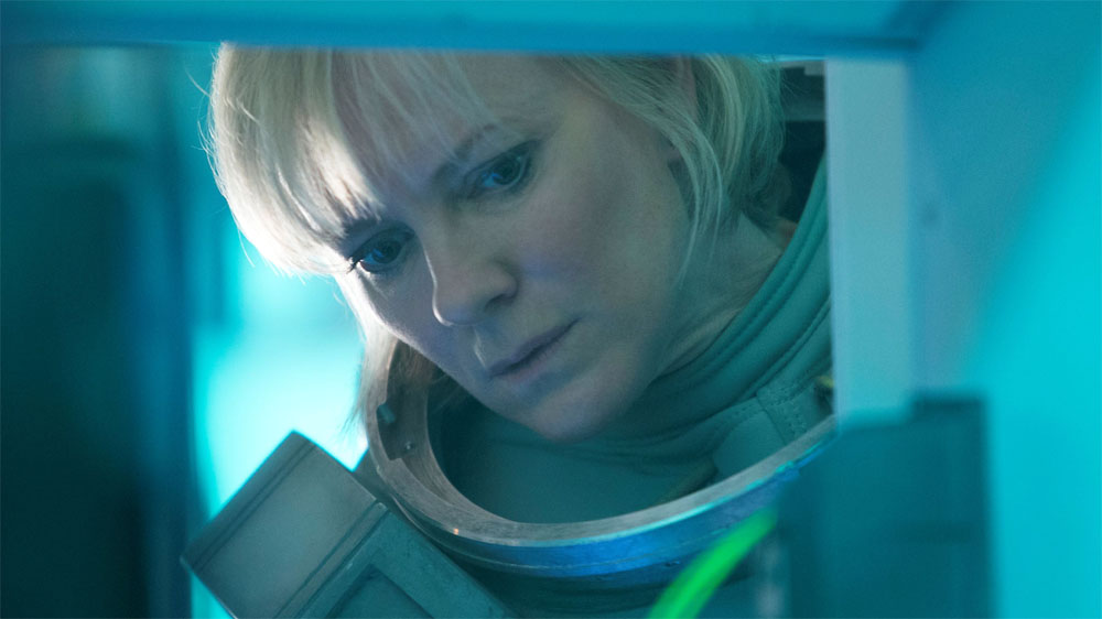 Doctor Who Kill the Moon Hermione Norris