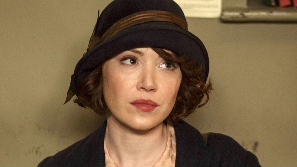 Downton Abbey 5 Sarah Bunting