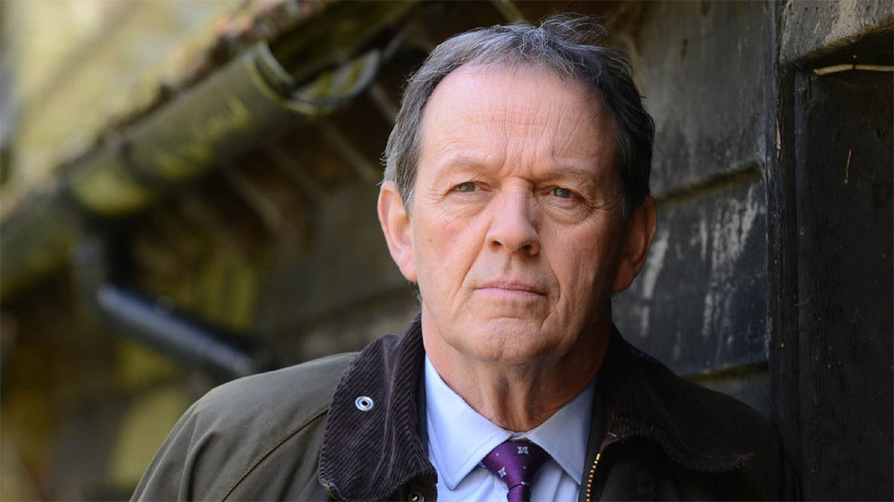 Lewis Kevin Whately