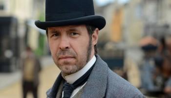 The Suspicions of Mr Whicher Paddy Considine