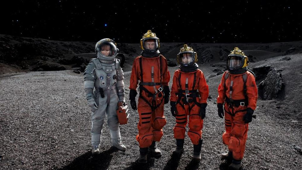 Doctor Who Kill the Moon