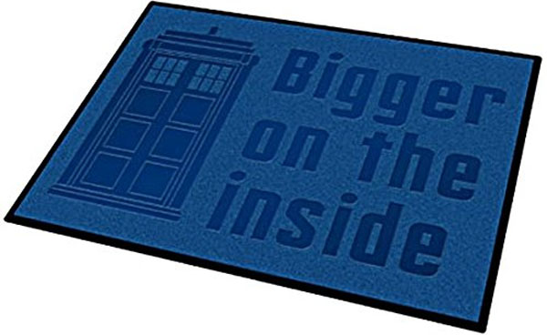 Doctor Who' Christmas 2014 gift guide
