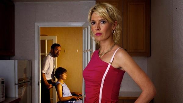 Sky Atlantic orders  Robin s Test  comedy by Julia Davis 81399716e