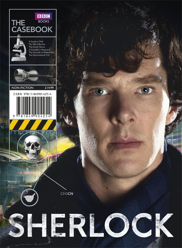 Sherlock Casebook