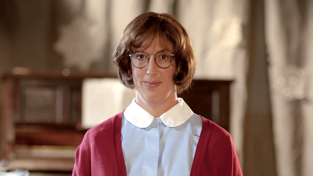 Call the Midwife Miranda Hart