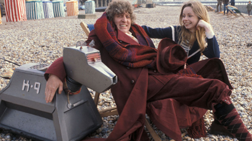 Doctor Who Brighton