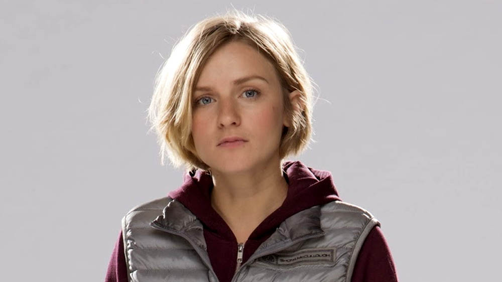 Doctor Who Shona Faye Marsay