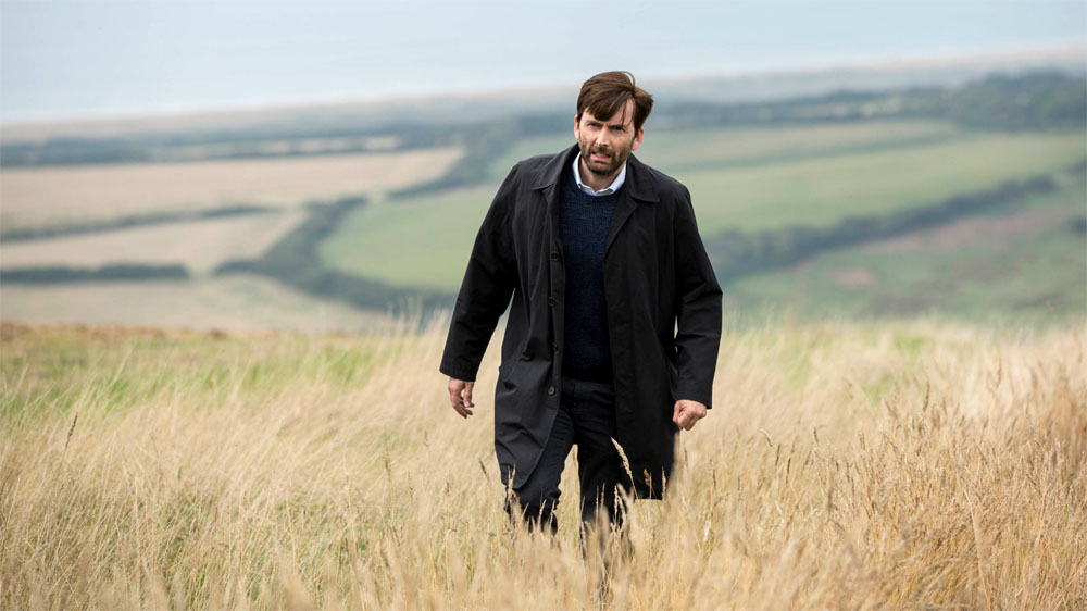 Broadchurch 2 5 David Tennant
