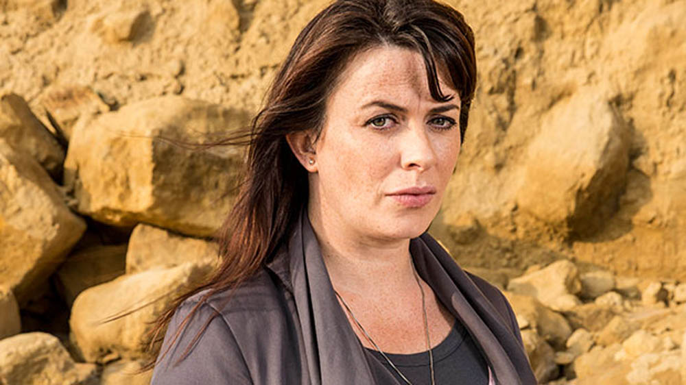 Broadchurch 2 Eve Myles