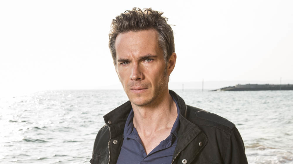 Broadchurch 2 James D'Arcy