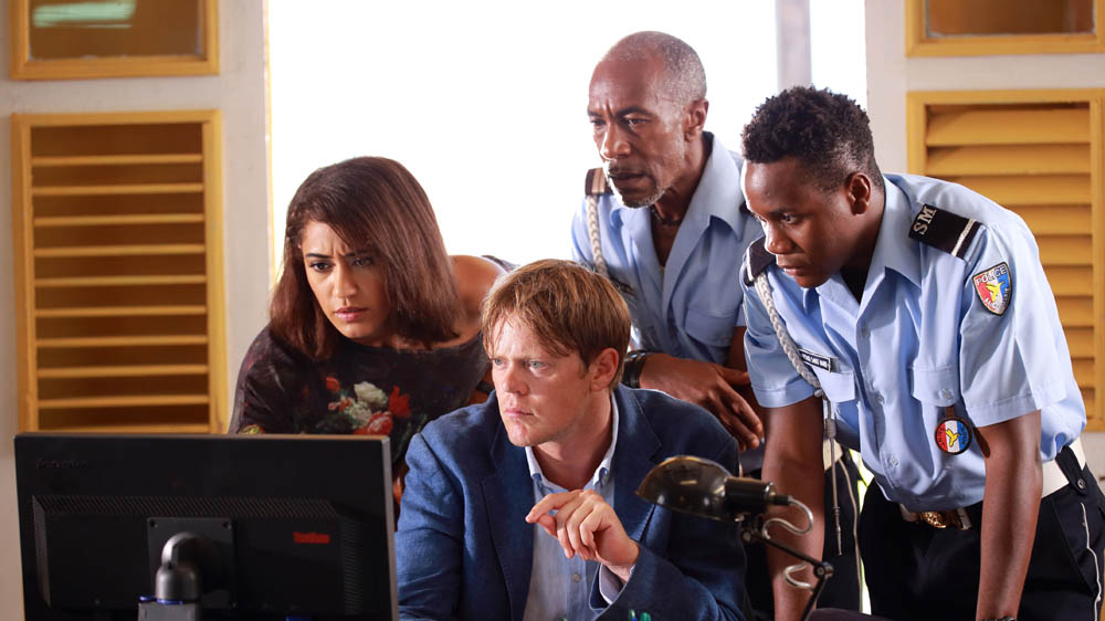 death in paradise - photo #32
