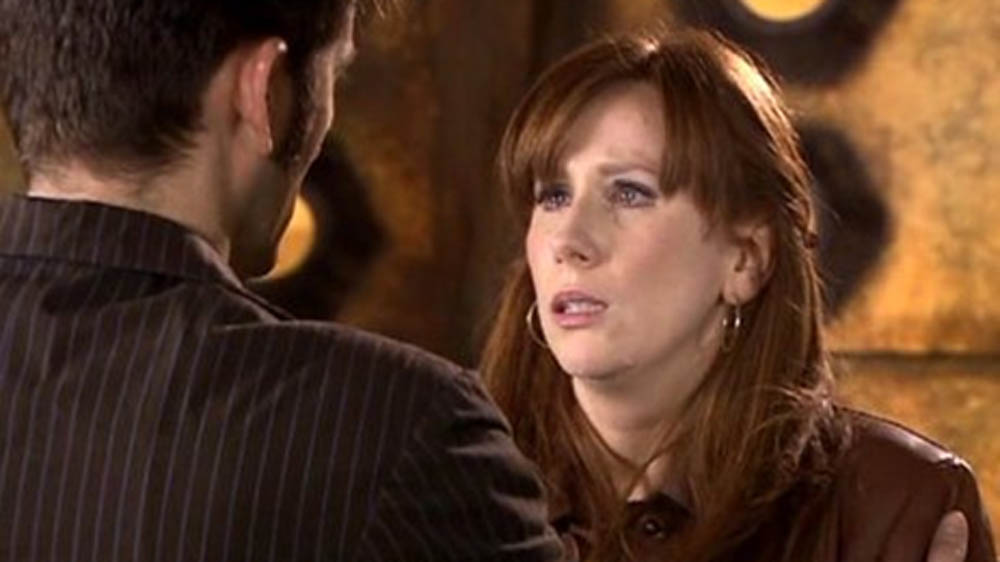 Doctor Who Journeys End Donna