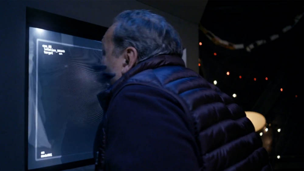 Doctor Who Last Christmas Albert death