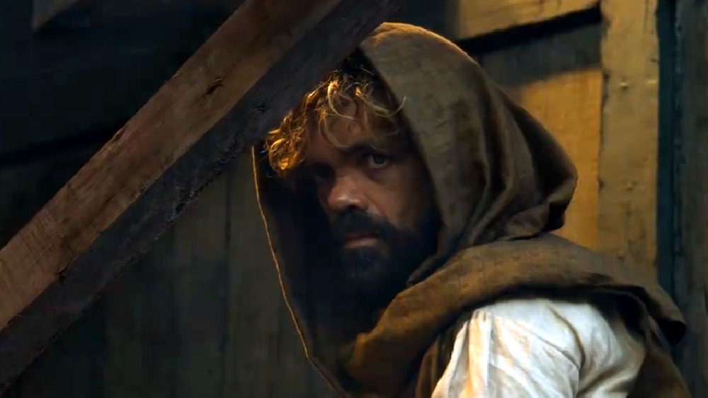 Game of Thrones 5 Tyrion